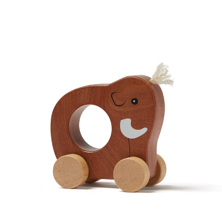 Kids Concept® Mammut mit Rädern