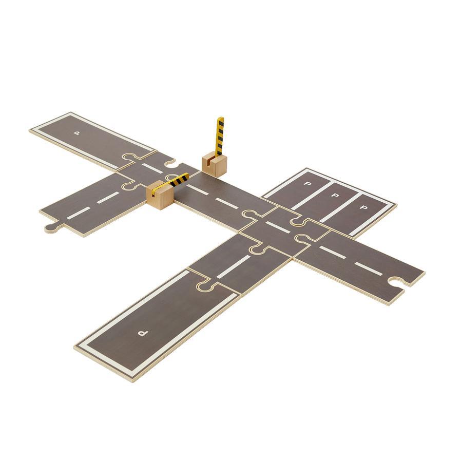 Kids Concept® Straßensystem Aiden Erweiterung