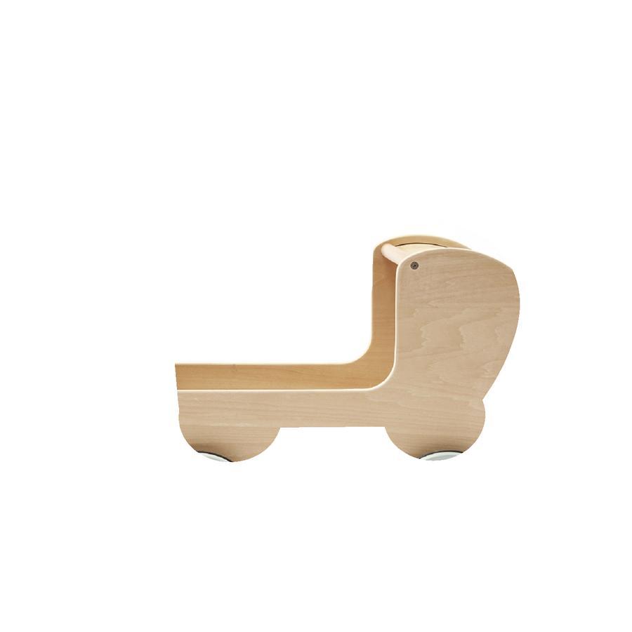 Kids Concept® Puppenwagen natur