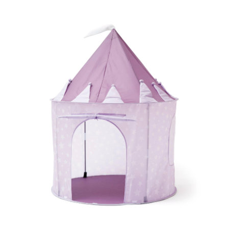Kids Concept® Spielzelt Star, lila