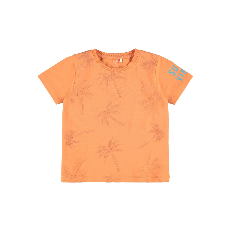 name it T-shirt Nmmfala Meloen