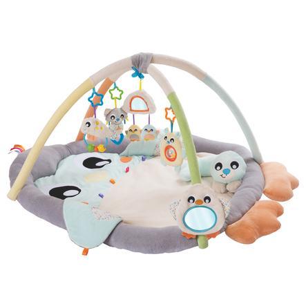 playgro Hrajte a procházejte přikrývku Penguin