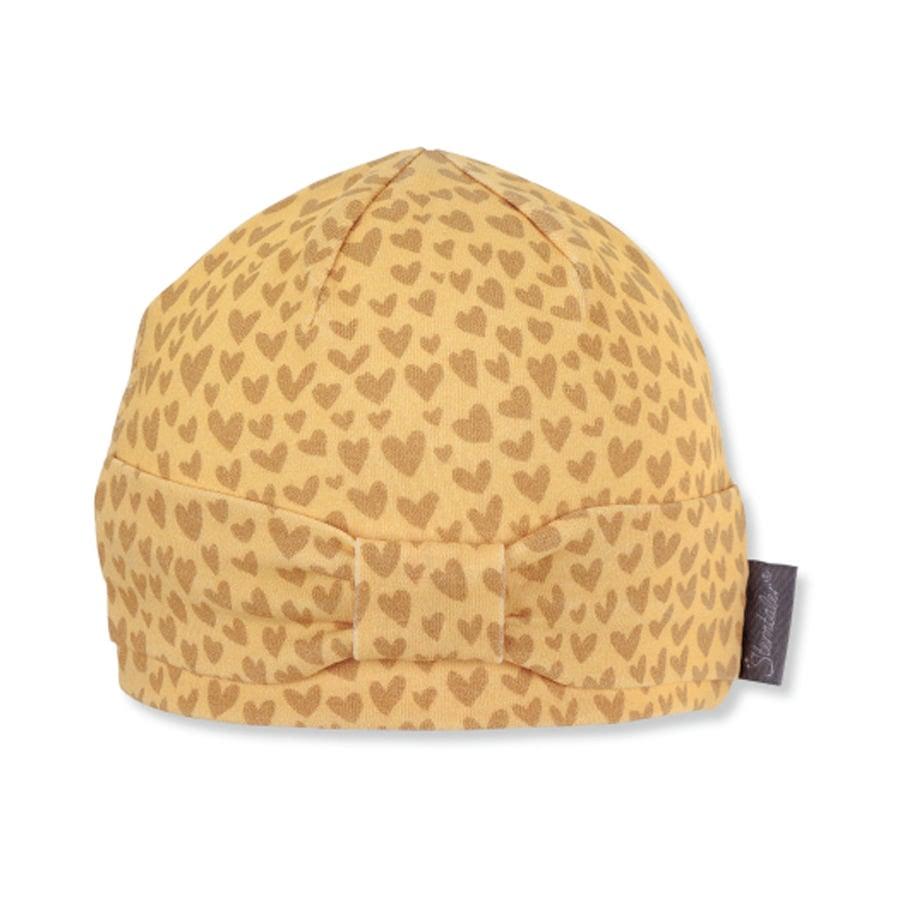Sterntaler Bonnet jaune
