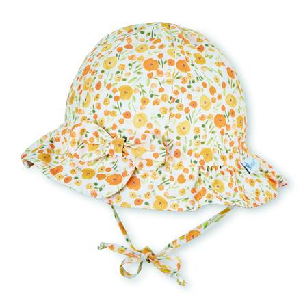 Sterntaler Hut gelb