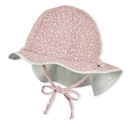 Sterntaler Flapper pink