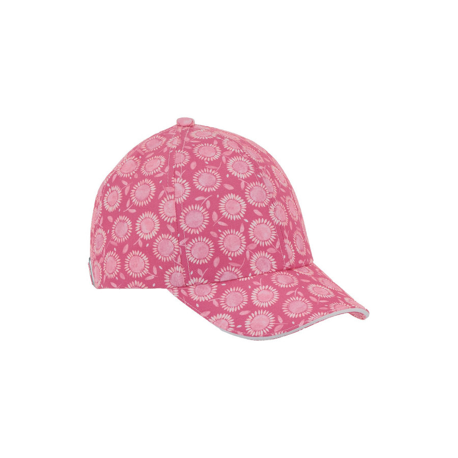 Sterntaler Baseball-Cap pink