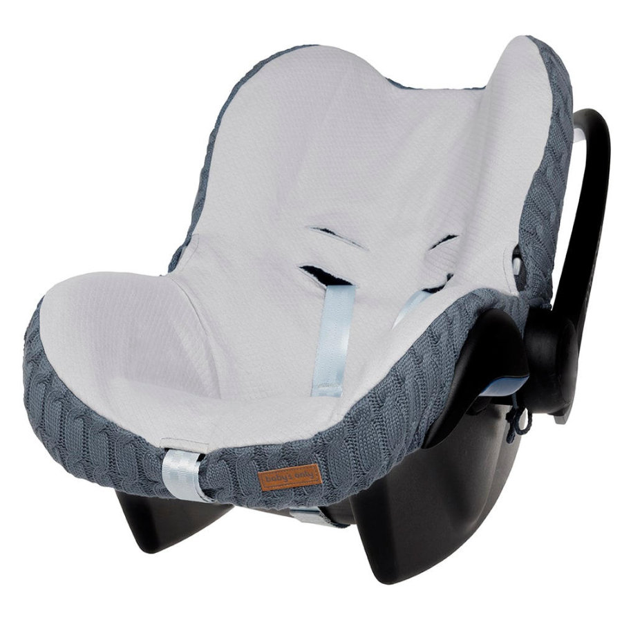 baby's only Potah pro autosedačky MAXI COSI 0+ Cable Granit