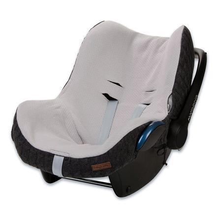 baby's only Bezug für MAXI COSI Autositze 0+ Cable Anthrazit