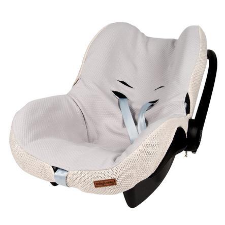 baby's only Bezug für MAXI COSI Autositze 0+ Classic Sand