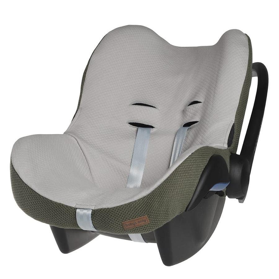 baby's only Hoes voor MAXI COSI autostoelen 0+ Class ic Khaki