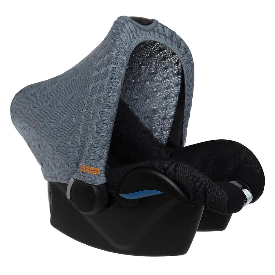 baby's only Verdeck für MAXI COSI Autositze 0+ Cable Granit
