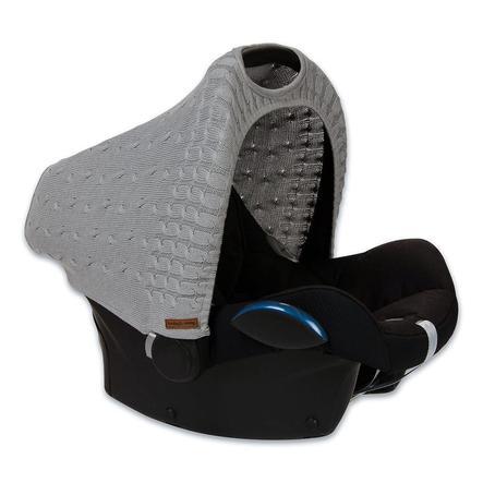 baby's only Baldakijn voor MAXI COSI autostoelen 0+ Kabel Grijs