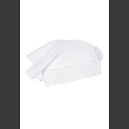 Sterntaler Bandana blanc