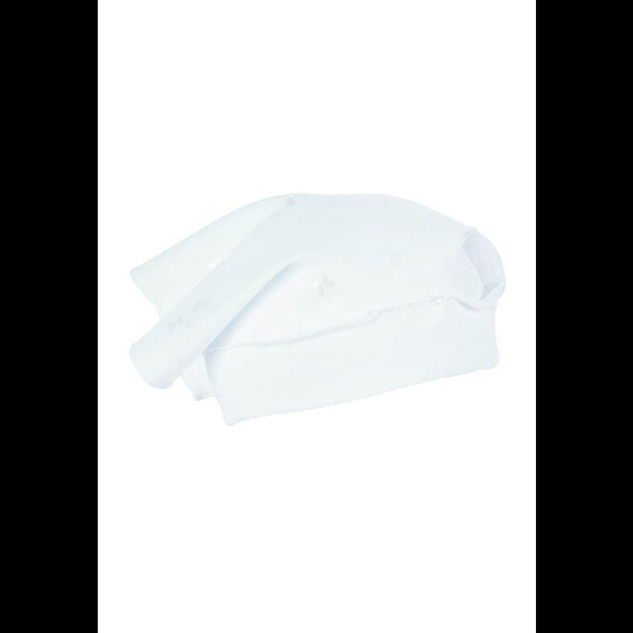 Sterntaler Kopftuch weiß