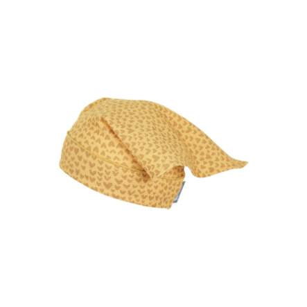 Sterntaler Foulard jaune
