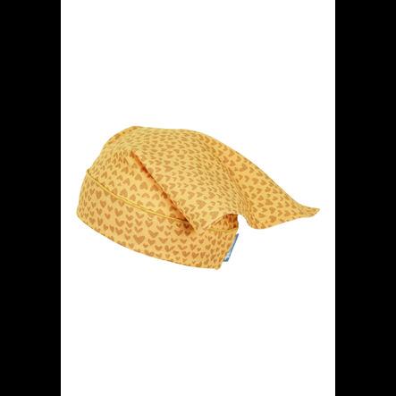 Sterntaler Huivi keltainen