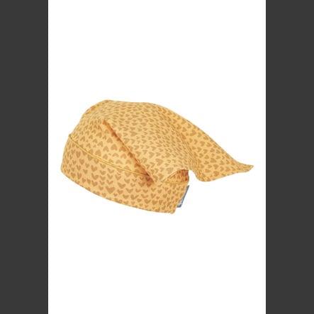 Sterntaler huvudduk gul