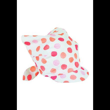 Sterntaler Kopftuch orange