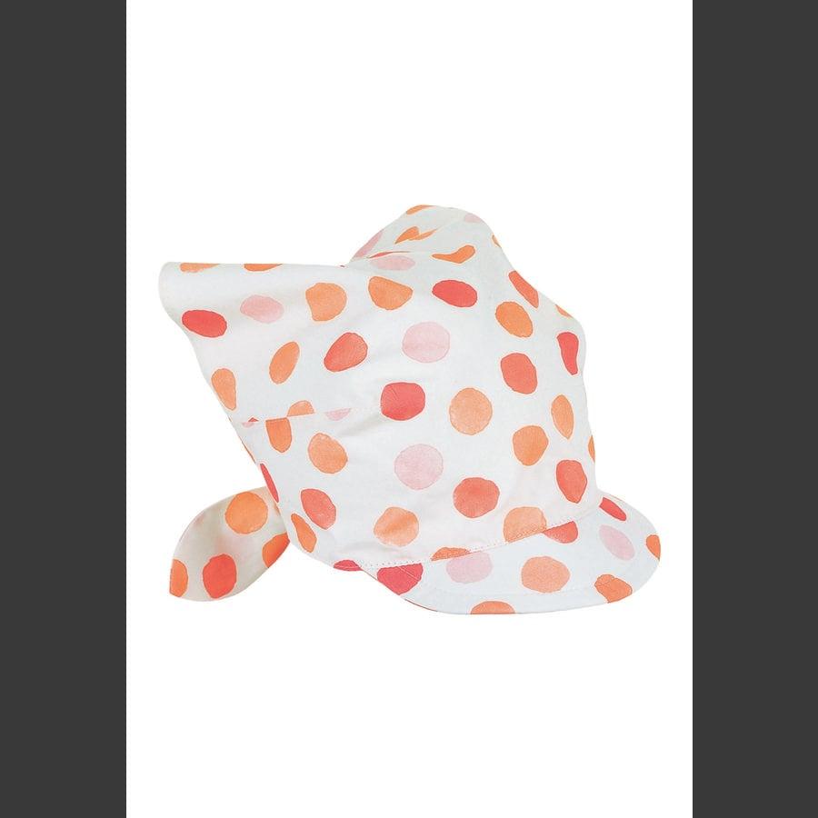 Sterntaler Pañuelo de cabeza orange