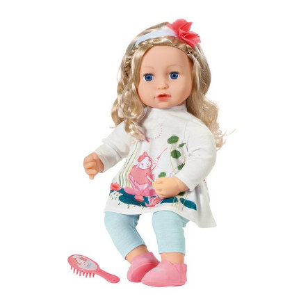Zapf Creation Baby Annabell® Sophia 43 cm