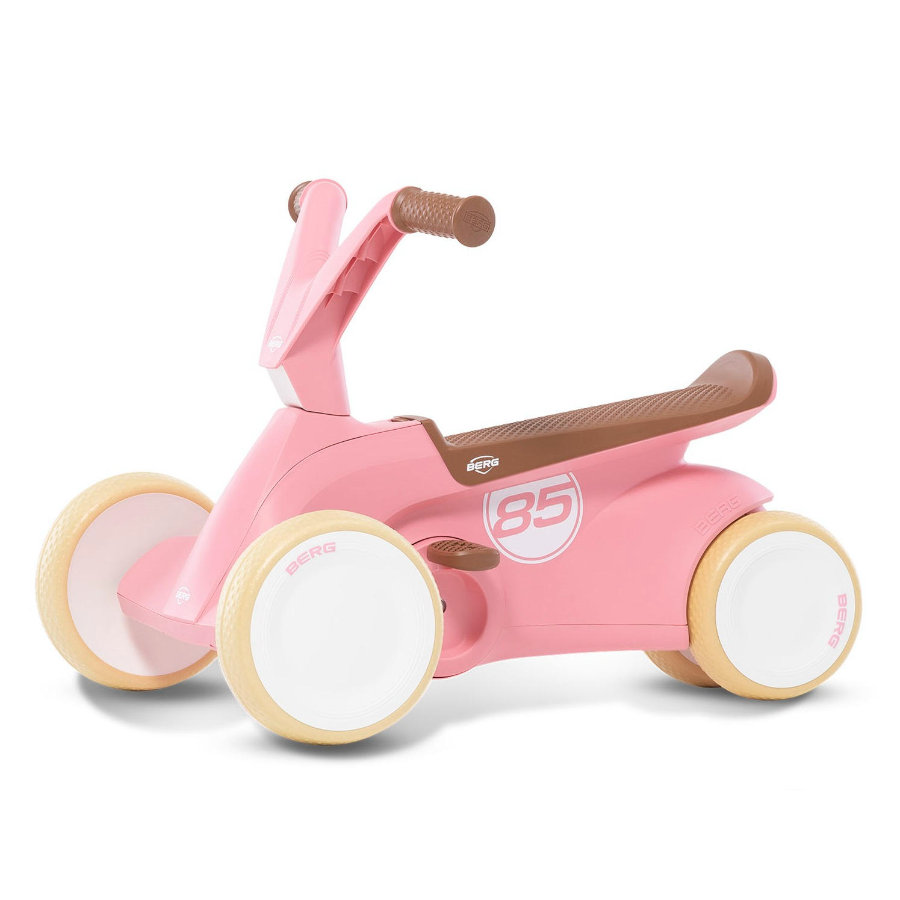 BERG Rutscher BERG GO² Retro Pink
