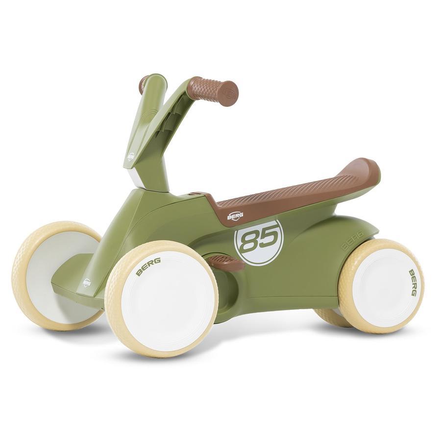 BERG Slides BERG GO² Retro Green