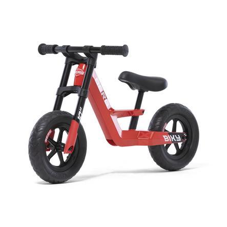 BERG Biky Mini röd