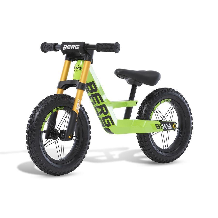 BERG Biky Cross Green