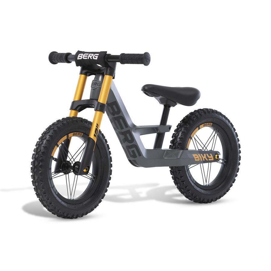 BERG Biky Cross Grey