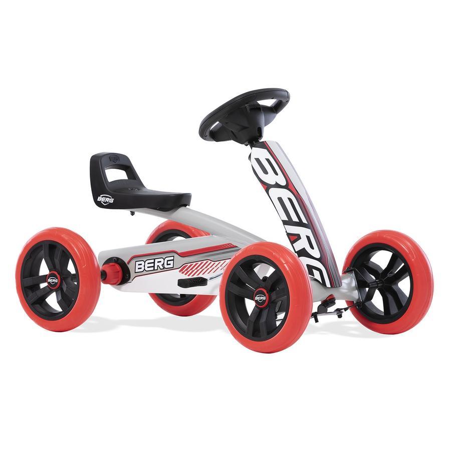 BERG Pedal Go-Kart Buzzy Beat