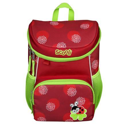 Scooli Mini-Me Kindergartenrucksack Lotti Ladybug