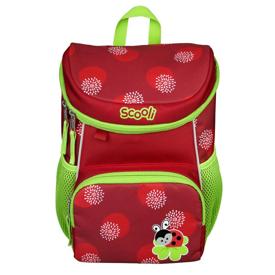Mini-Me Lotti Ladybug