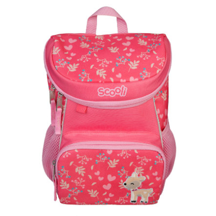 Scooli Kindergartenrucksack Mini-Me Daisy Deer