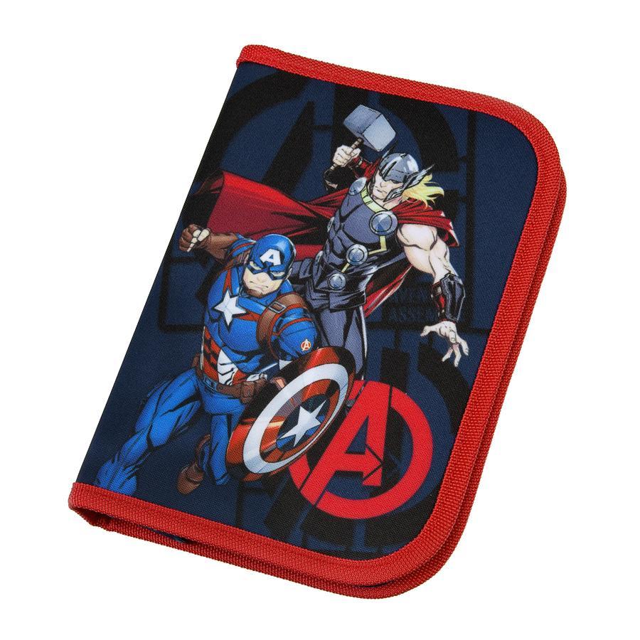 Scooli gefülltes Schüleretui Avengers