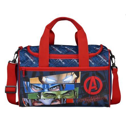 UNDERCOVER Scooli Sporttasche Avengers