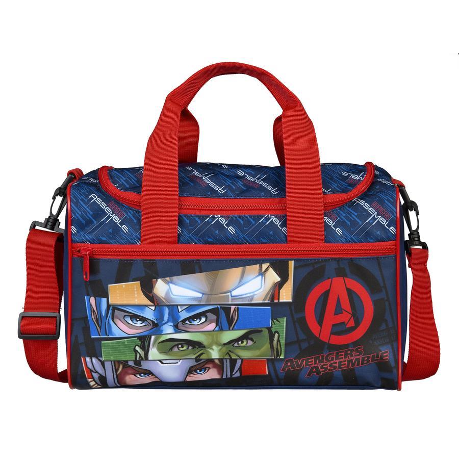 UNDERCOVER Scooli Sac de sport Avengers