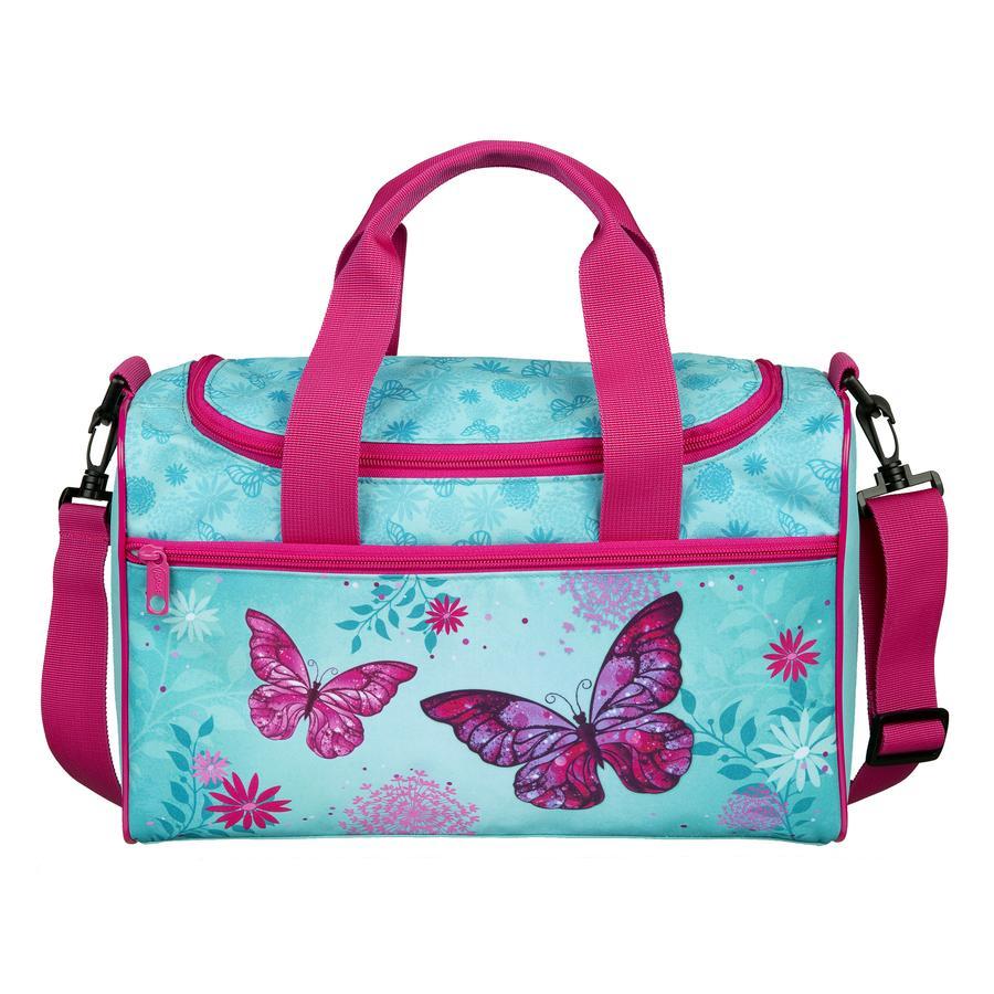 UNDERCOVER Scooli Sports taske Butterfly