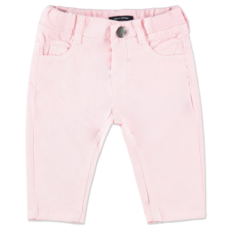 MARC O`POLO Girls Mini Stoffhose rosé