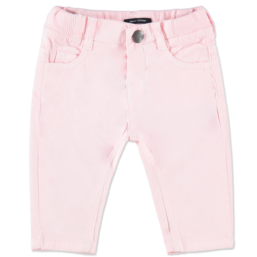 MARC O`POLO Girls Mini Pantalon en tissu, rosé