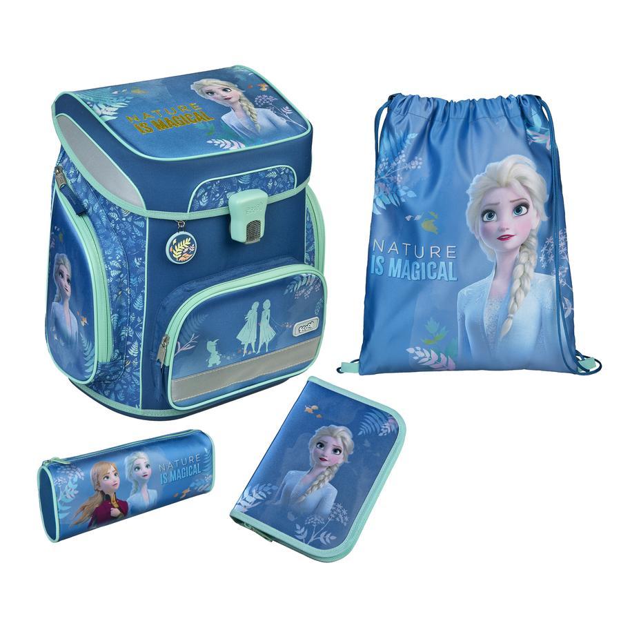 EasyFit skoletaske sæt Frozen