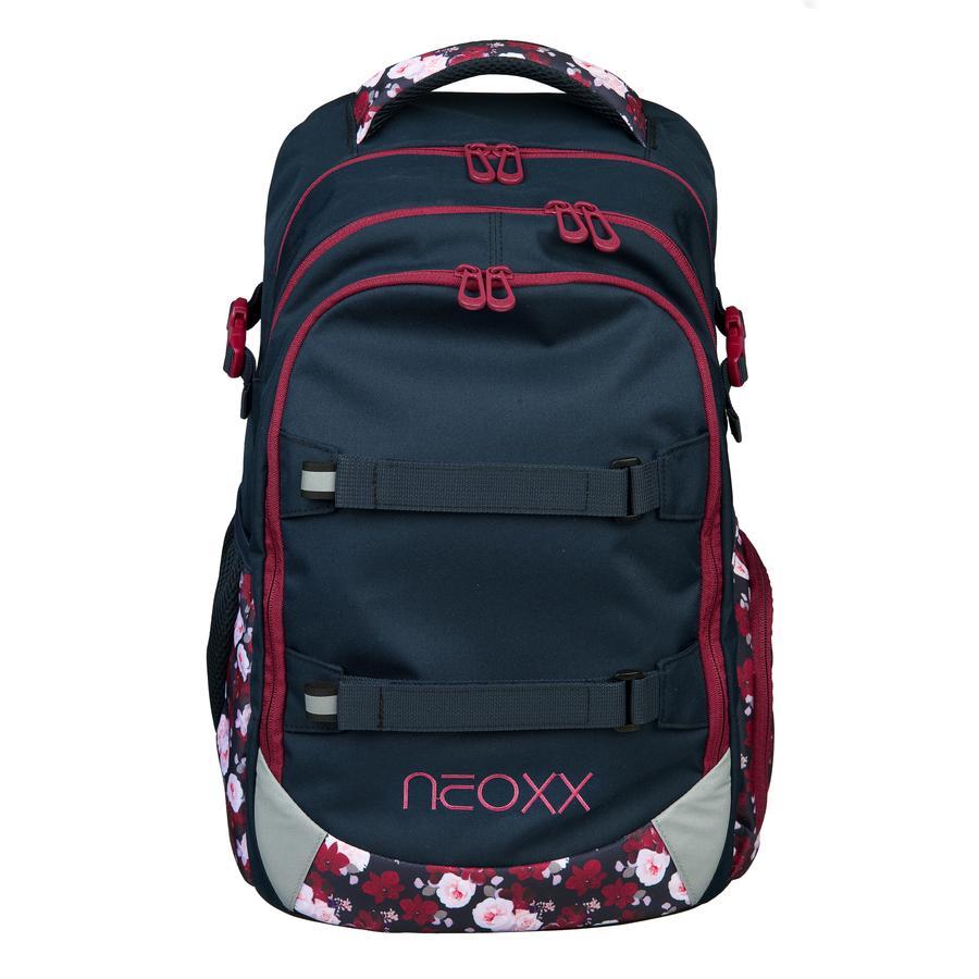 UNDERCOVER Active Plecak szkolny My heart bloom