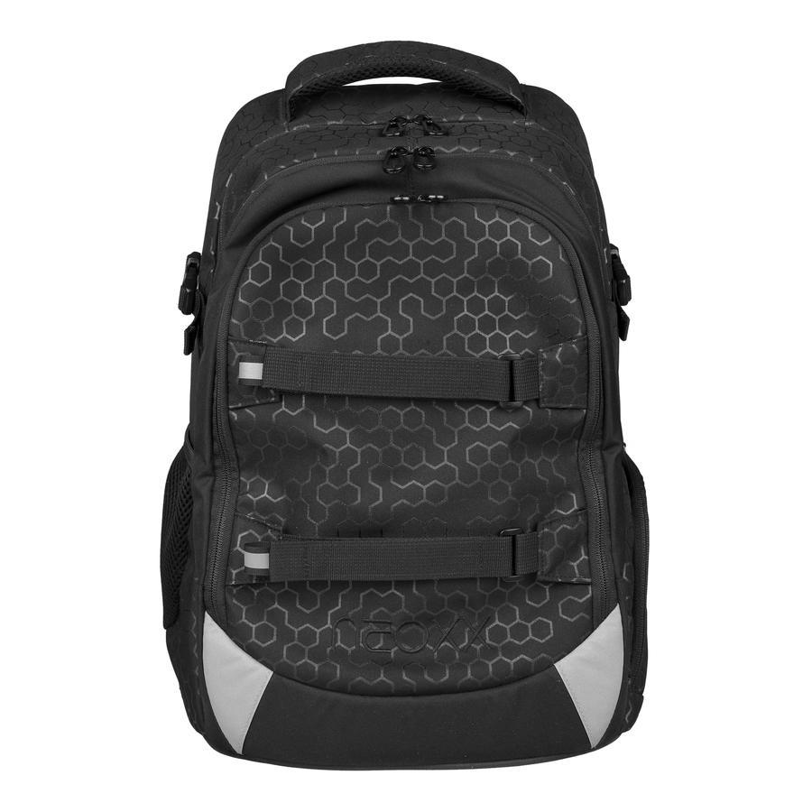UNDERCOVER Active Plecak szkolny Lost in Black