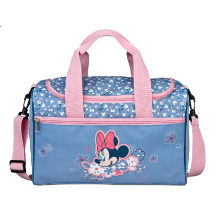 Scooli Sporttasche Minnie Mouse