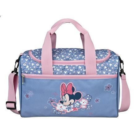 UNDERCOVER Scooli sportväska Minnie Mouse