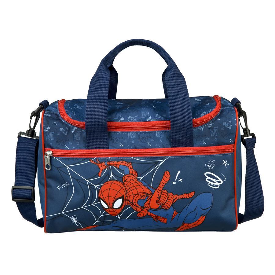 Scooli Sporttasche Spider-Man