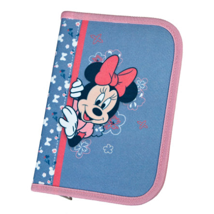 Fyldt Elev Case Minnie Mouse