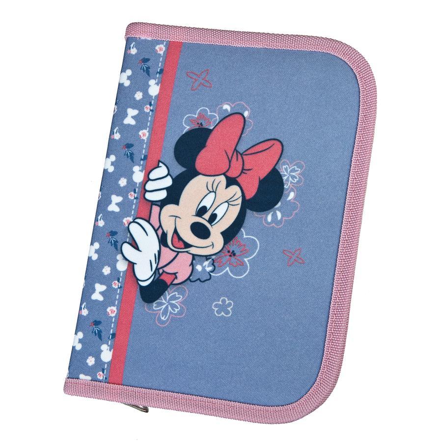 Gefülltes Schüleretui Minnie Mouse