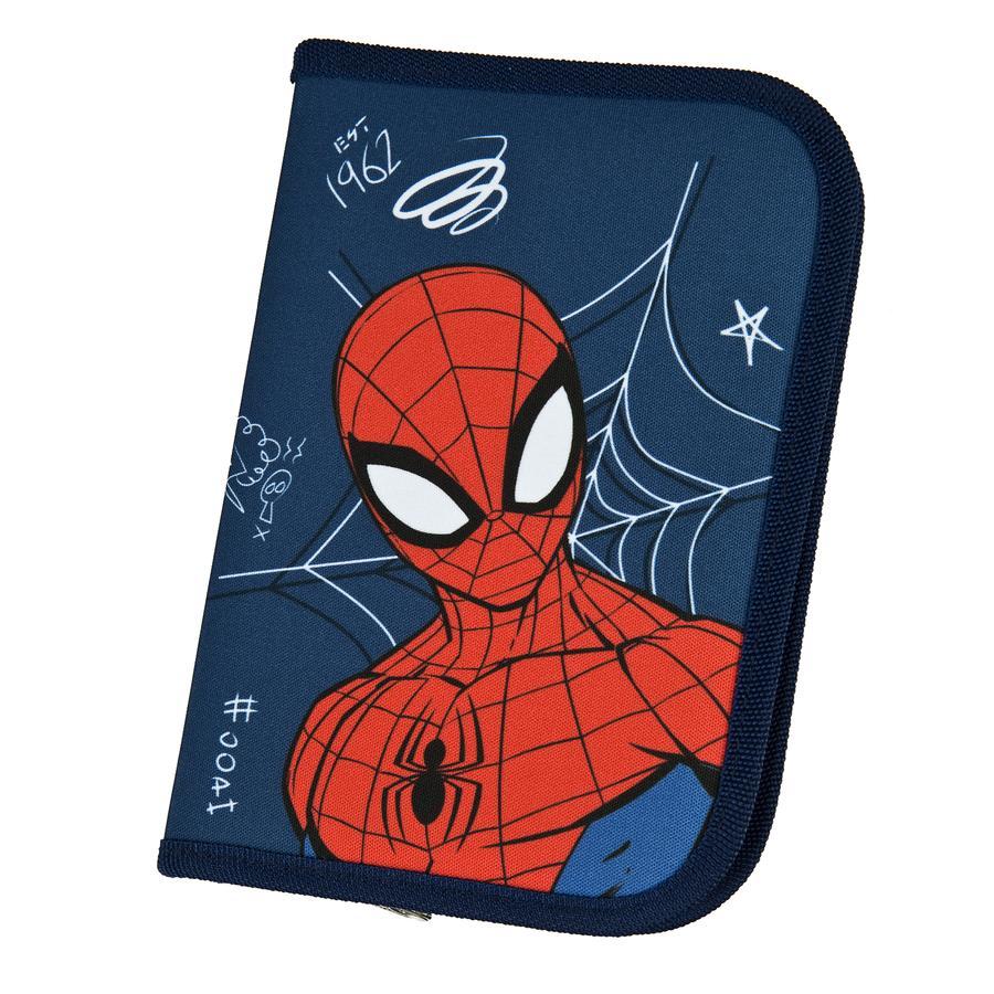 Gefülltes Schüleretui Spider-Man