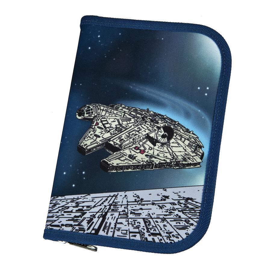 UNDERCOVER Scooli fyldt penalhus sag Star Wars