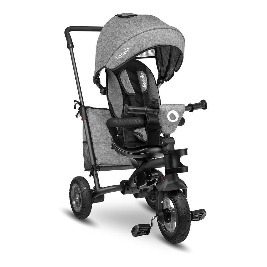 lionelo - Triciclo Tris Stone Grey